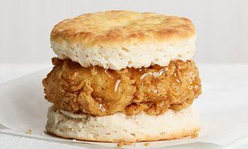 Roy Rogers Awakens Customers With New Breakfast Menu Items