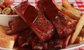 The Best Things in Life are Free…Like Soulman's Bar-B-Que Delivery!