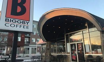 BIGGBY COFFEE Announces Official Registration to Franchise in the State of New York