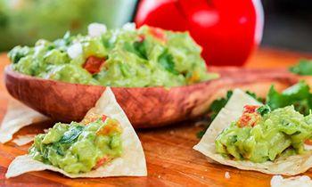 Barberitos Celebrates National Avocado Day