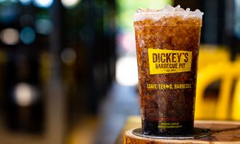 Dickey's Barbecue Pit Unveils the Newest Limited-Edition Cup to Celebrate 80th Anniversary