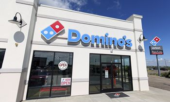 Domino's to Celebrate the Opening of the Brand's 18,000th Store