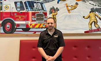 General Manager to Multi-Unit Franchisee – Husband and Wife Open First Firehouse Subs in Lawrenceburg, IN