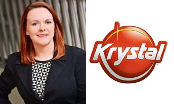 Krystal Welcomes Kaitlin Stoehr as New Director of Marketing