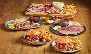 Ruby Tuesday Introduces Libby's BBQ to Kick off Summer