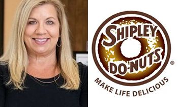 Shipley Do-Nuts Adds Chief Marketing Officer and Vice President of Technology