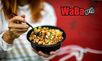 WaBa Grill Continues Orange County Expansion With New Tustin Location