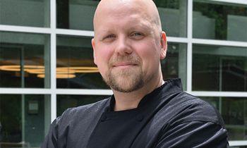 Washington Duke Inn & Golf Club and JB Duke Hotel appoint culinary veteran Troy Stauffer as Area Executive Chef