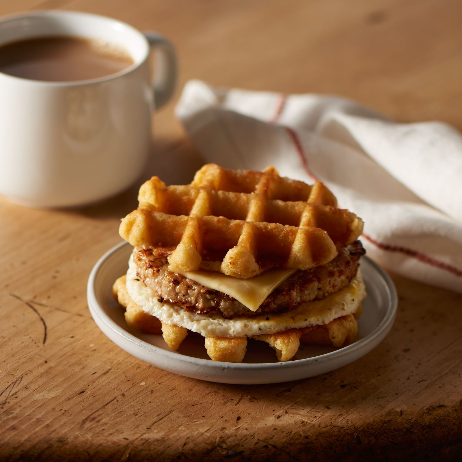 Caribou Coffee Kicks off the Fall Season With Comforting Classics and Elevated Pumpkin and Apple Sips