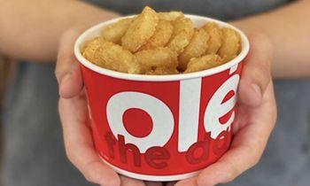 Celebrate National Potato Day with Taco John's Bold, Crowd-Favorite Side Dish
