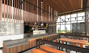 Dog Haus Transforms Guest Experience with Evolution of Prototype