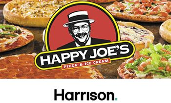 Emerging Franchise Happy Joe's Prepares for Expansion with Strategic Redesign by Harrison