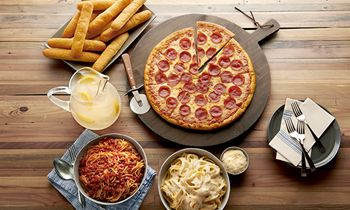 Fazoli's Reports 14th Double-Digit Sales Gain with July Reaching Nearly 28% Over 2019