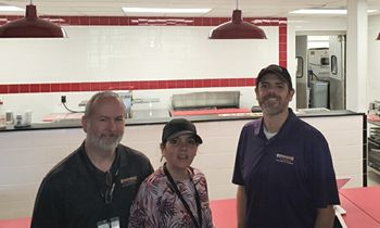 Firehouse Subs Opens on Florida Institute of Technology Campus in Brand-New Panther Food Court