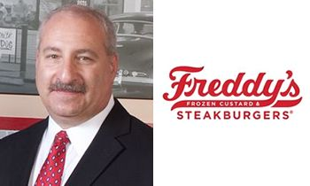 Freddy's Frozen Custard & Steakburgers Announces Scott Redler as New Chief Experience Officer