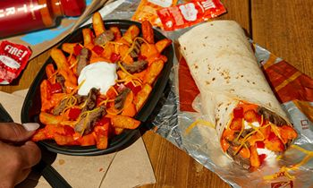 Taco Bell Nacho Fries Just Got Hotter With New Limited Time TRUFF Partnership