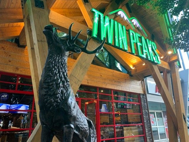 Twin Peaks Spreads the Lodge Mantality Further Across Mexico City