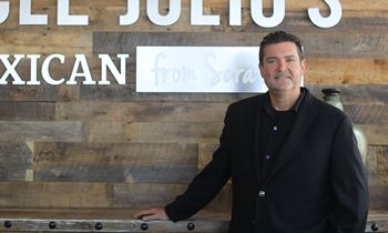 Uncle Julio's CEO Adds President to Title