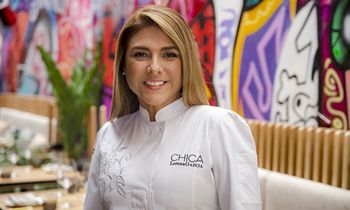Award-Winning 50 Eggs Hospitality Group Bring Miami's Latin Flair to Aspen With November Opening of CHICA