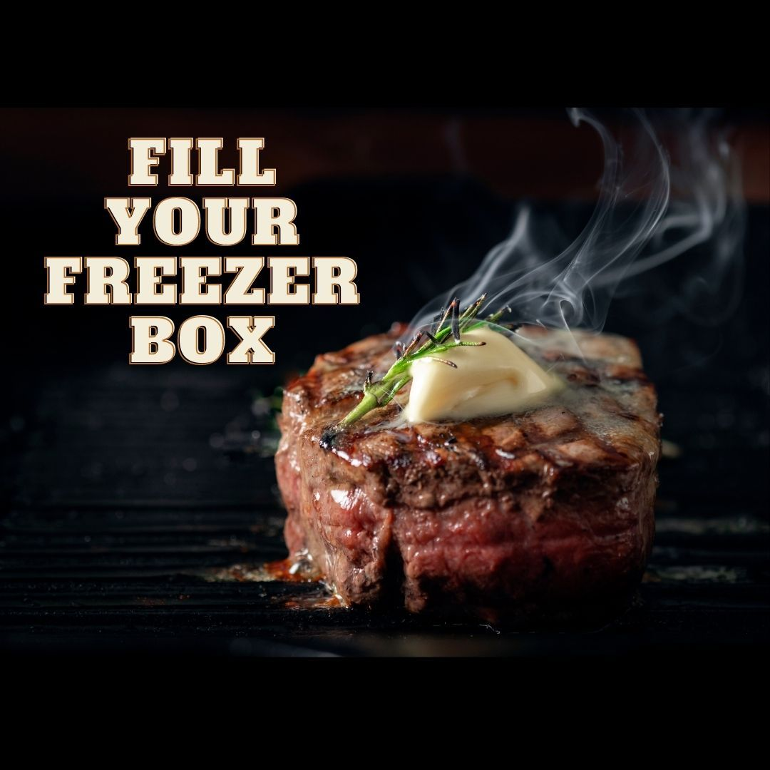 Barbecue At Home by Dickey's Offering Two New Fill Your Freezer Chef Curated Boxes