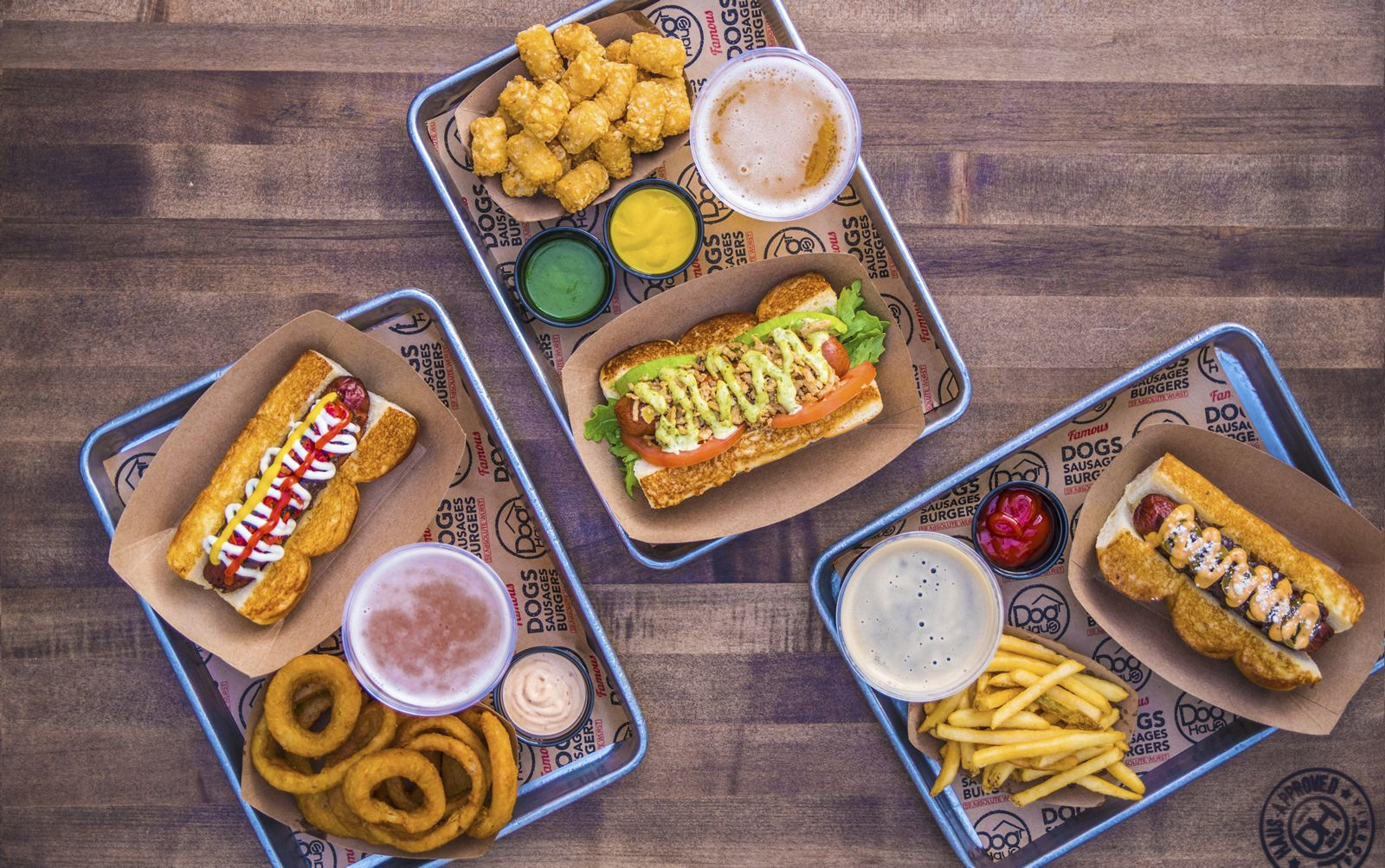 Dog Haus Executes Franchise Agreement to Bring The Absolute Würst to Louisville and Southern Indiana