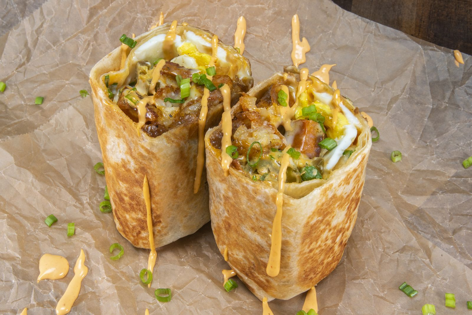 Let the Good Times Roll with Dog Haus' New Cajun Creation
