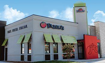 Long-Awaited Fazoli's Opens in Zanesville