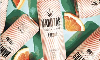 Old Chicago Now Pouring Mamitas Tequila & Soda