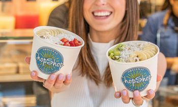 Original ChopShop Celebrates One-Year Anniversary of Chops Loyalty Program