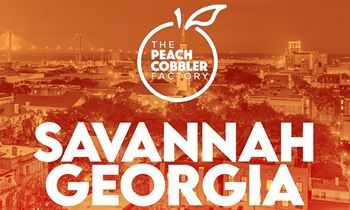 The Peach Cobbler Factory Continues Major Expansion With Multi-Unit Deal in Savannah, Georgia