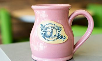 The Toasted Yolk Cafe Hosts Cups for the Cure Fundraiser