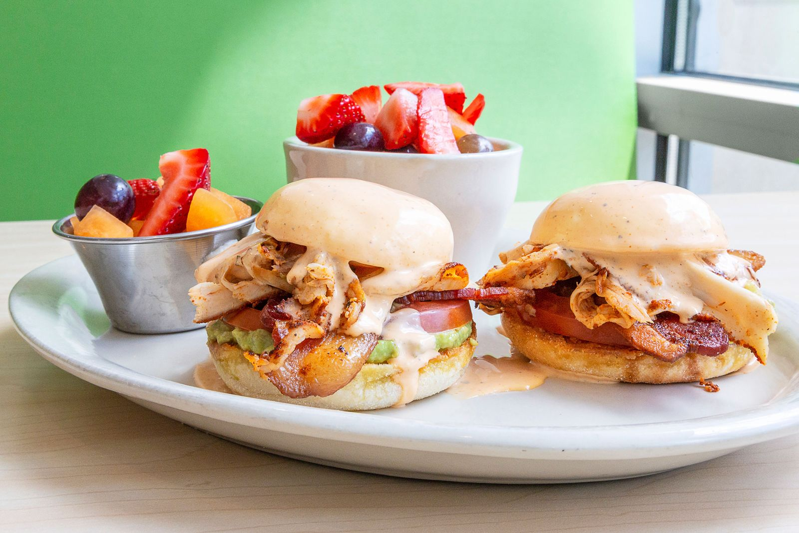 The Toasted Yolk Cafe Makes Its College Station Debut