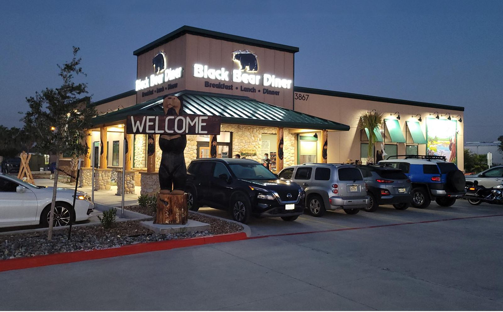 Black Bear Diner Announces Grand Opening of Brownsville, Texas Diner, with Enhanced Layout to Better Accommodate Off-Premise Sales