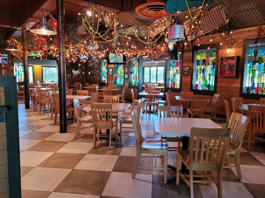 Cityview Razzoo's Cajun Cafe Opens Today With a Fresh Look