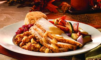 Claim Jumper Steakhouse & Bar Brings Back Fall Favorites