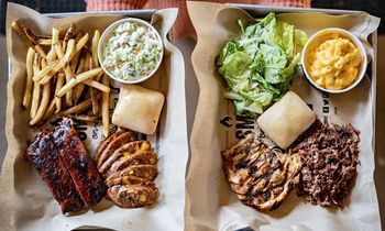 Franklin Junction Adds Dickey's Barbecue Pit to Roster of Brand Partners