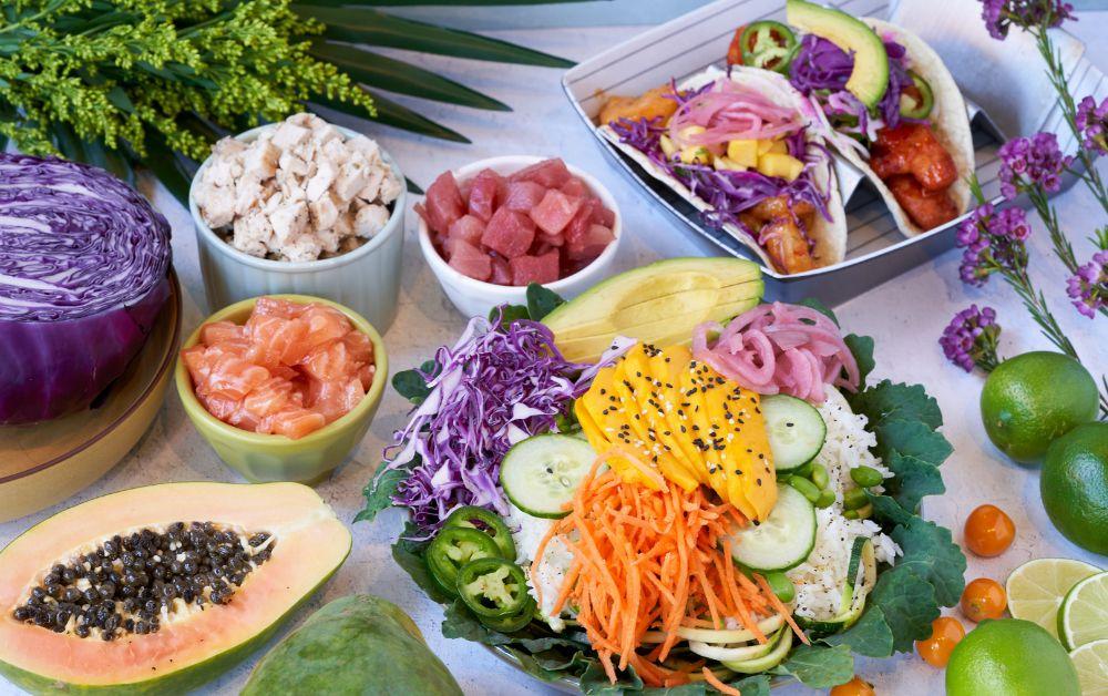 Hawaiian-Inspired Shaka Bowl Partners with Oakscale to Drive Franchise Growth