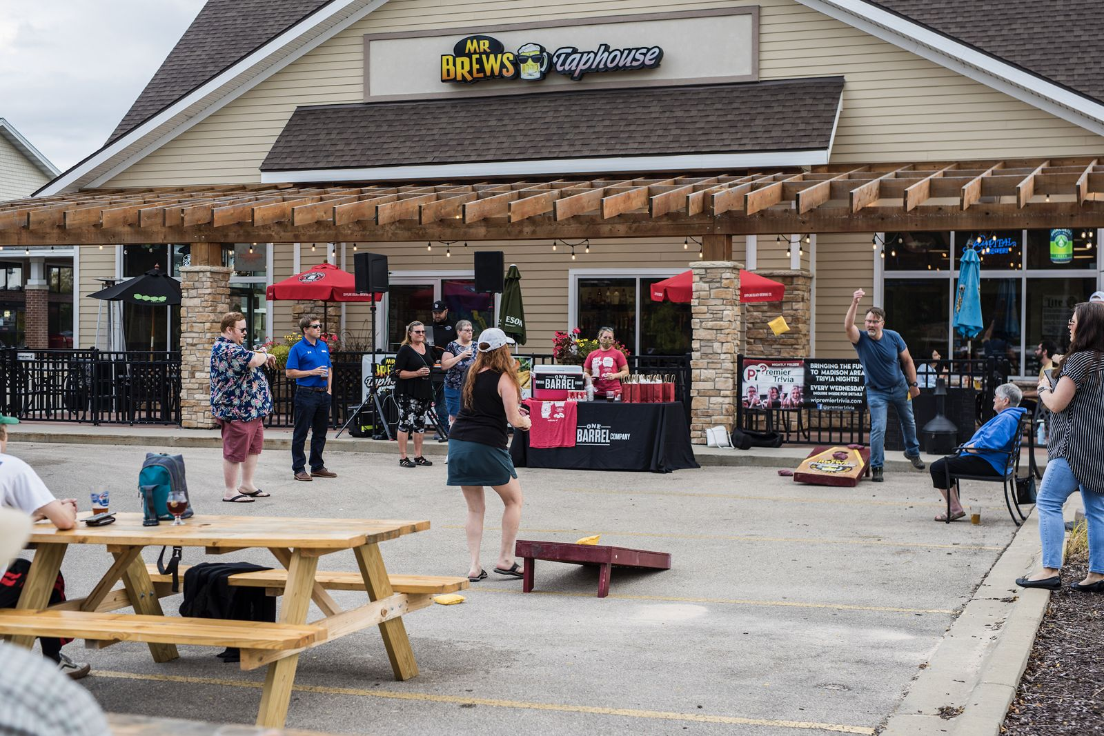Mr Brews Taphouse Closes Out Record-Breaking Summer of Sales