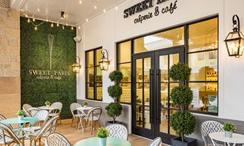 Sweet Paris, the Famous Texan Crêperie & Café, to Open Multiple Locations in Miami
