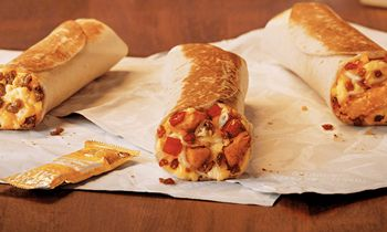 """Taco Bell Is Giving Fans a """"Wake Up Call"""" With Free Burritos on October 21"""